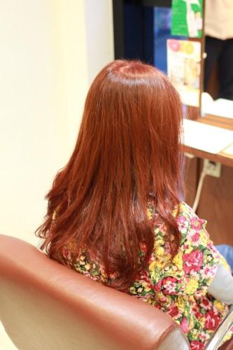 ツヤ髪 新宿区 上落合 中井駅 美容院 美容室 デュース 髪 傷み 美髪 ツヤ髪 ツヤツヤ
