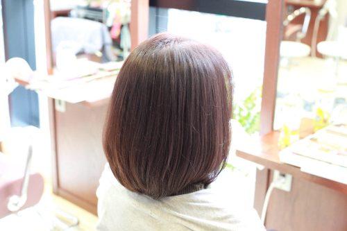 髪 傷み 美髪 ツヤ髪 ツヤツヤ 艶 カラー