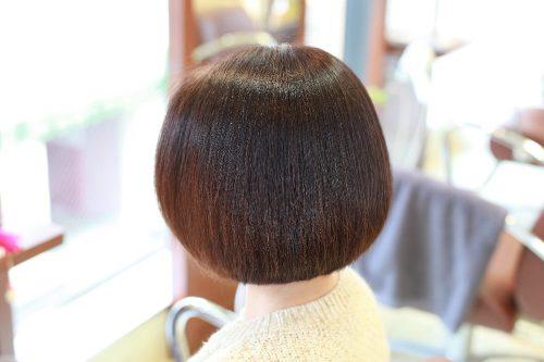 髪 傷み 美髪 ツヤ髪 ツヤツヤ  新宿区 上落合 中井駅 美容院 美容室 デュース