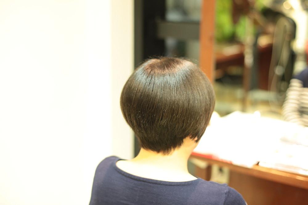 新宿区 上落合 中井駅 美容院 美容室 デュース  トリートメント    髪 傷み 美髪 ツヤ髪